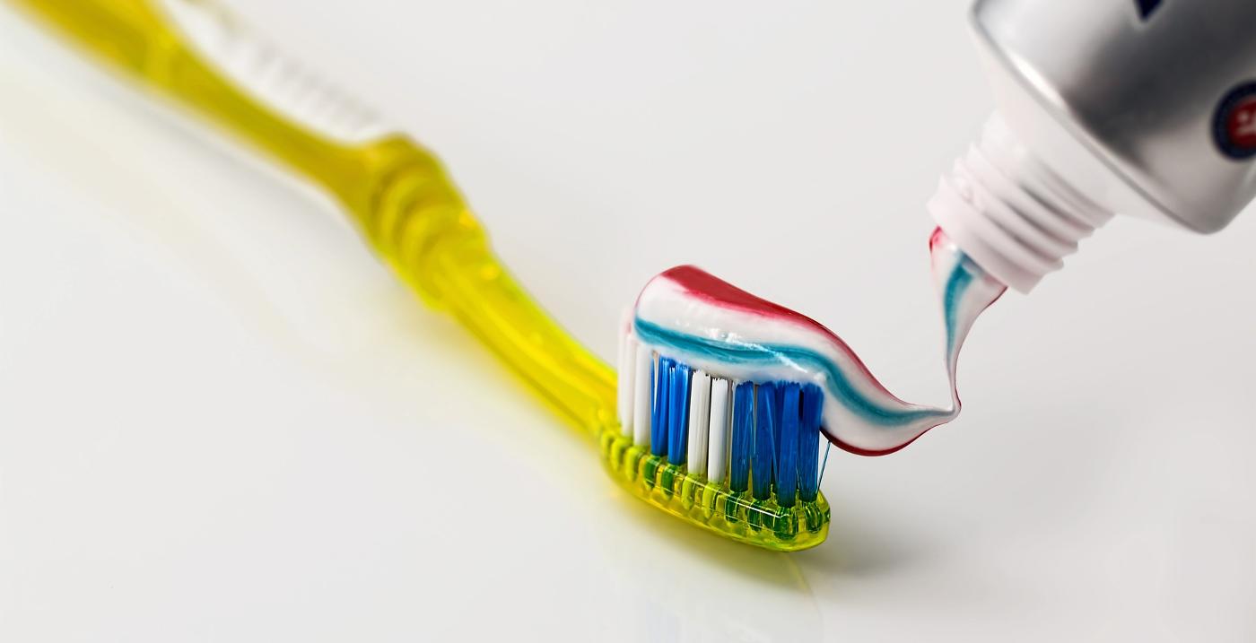 le basi dell'igiene orale